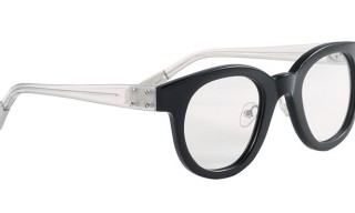 Kris Van Assche Eyewear for Spring Summer 2013