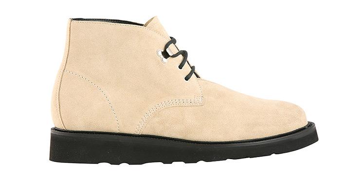 Kris Van Assche Footwear & Accessories - Spring Summer 2013 - DRAFT