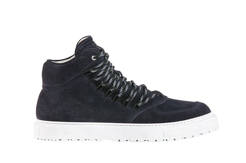 Kris Van Assche Footwear & Accessories - Spring Summer 2013 - DRAFT