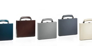 Lanvin Gangster Briefcases – Document Holders for Winter 2012