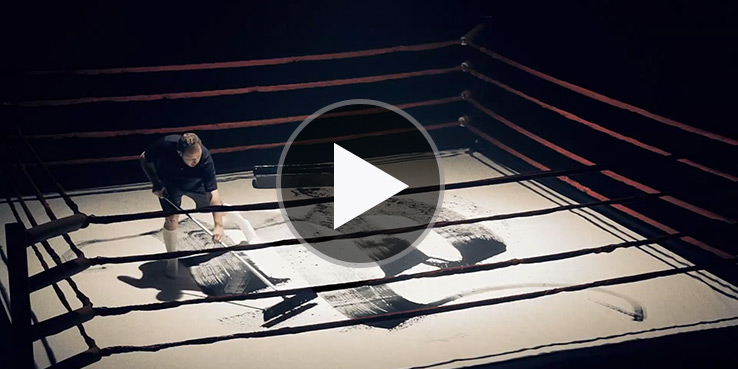 Watch | Louis Vuitton - Muhammad Ali