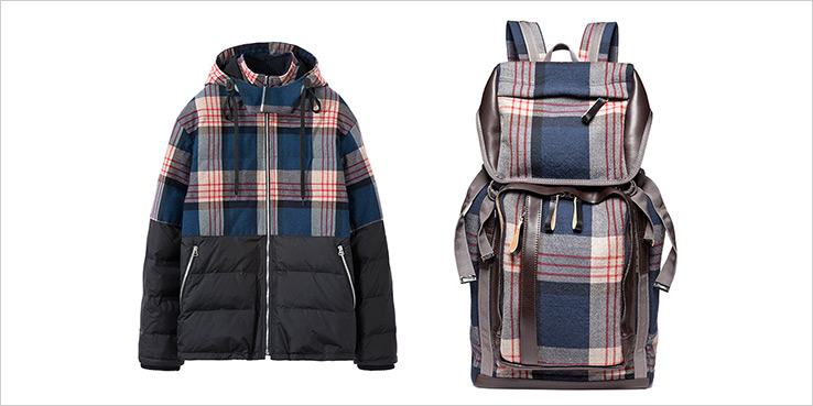 MARNI Check Collection for Fall Winter 2012