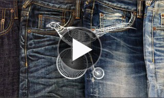 Natural Selection Denim Presents – Denim Evolution – RAW
