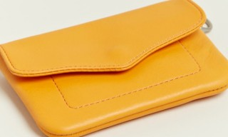 Nonnative Leather Dweller Wallet – Fall Winter 2012 Collection