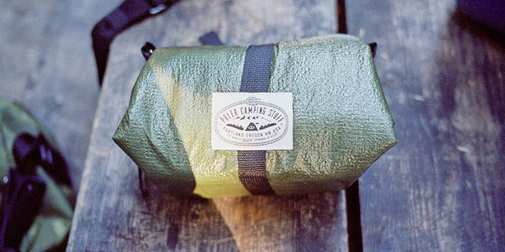 Poler Camping Stuff - Wunder Bundler - Keeps it Warm or Cold