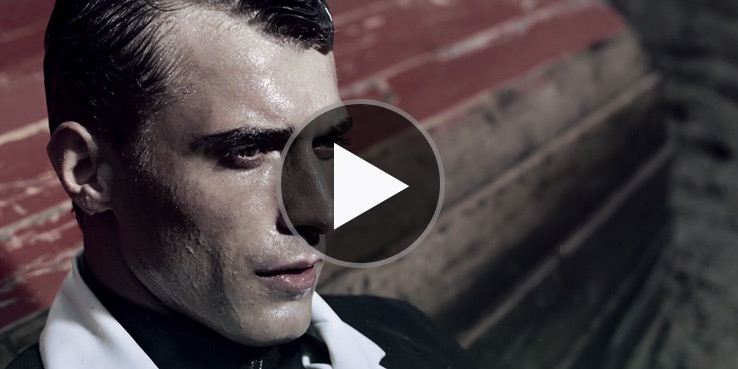 Watch | STUCK Film by PRADA - Fall Winter 2012