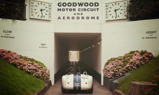 Private White V.C. A2 Nylon Jacket – The Goodwood Revival Festival