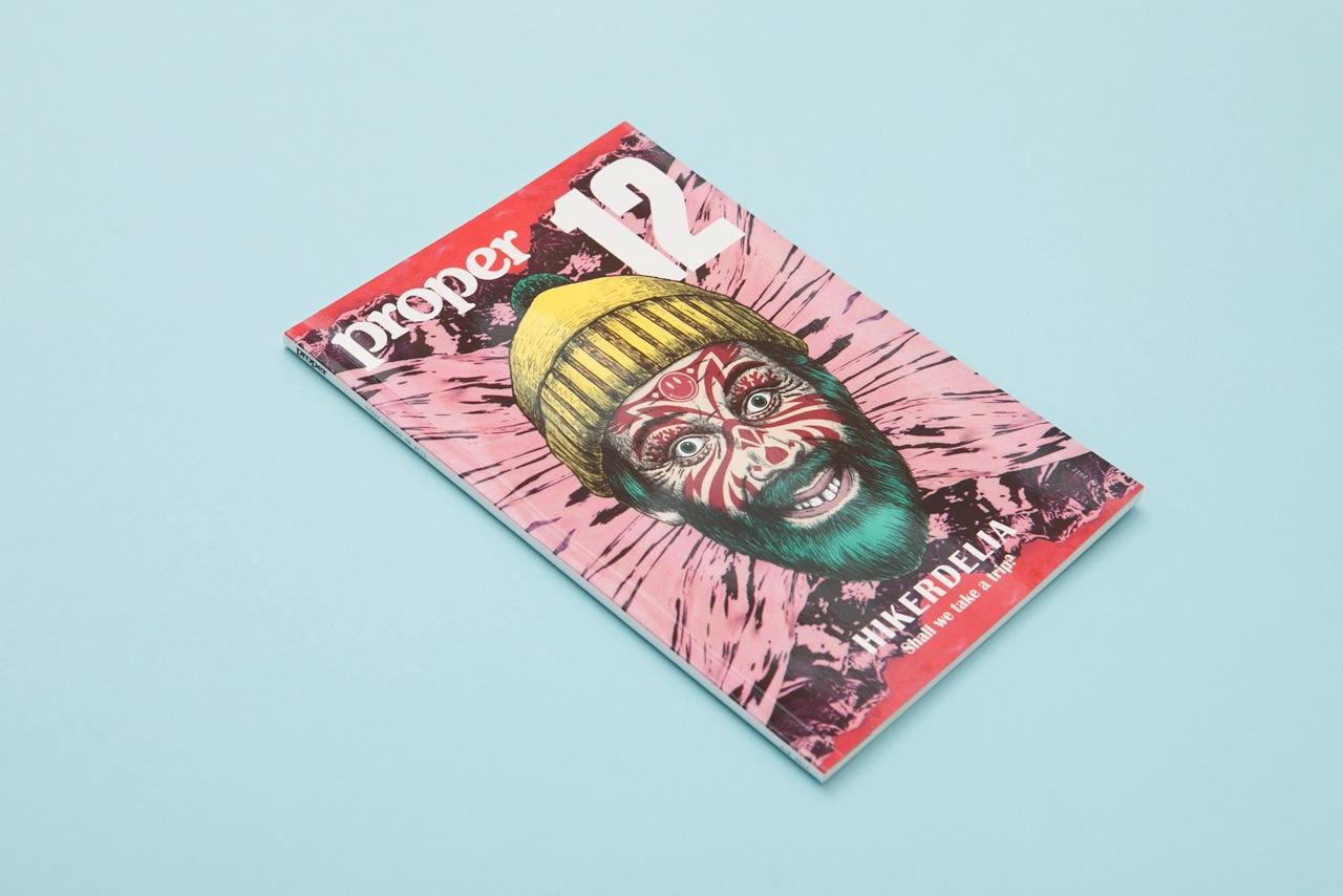 Proper Mag 12