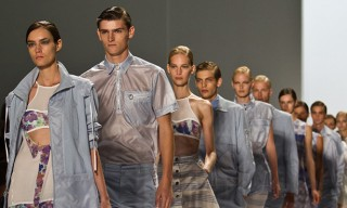Richard Chai Spring Summer 2013 – Runway