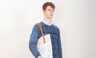 Shipley & Halmos Spring Summer 2013 – Full Look
