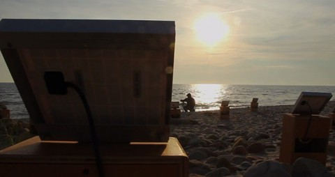 Watch | INSTALL - Sun Boxes by Craig Colorusso