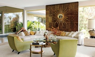 Photographer Steven Meisel's Beverly Hills Home – A Look Inside