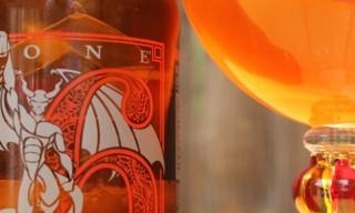 Beer   Stone 16th Anniversary IPA