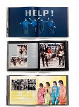 The Beatles 180g Vinyl Remaster Boxset Look Inside