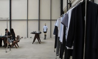 Raf Simons, Paris – Très Bien Spring Summer 2013 Buying Trip
