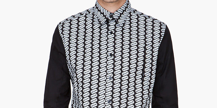 ysl-razor-blade-print-shirt-1