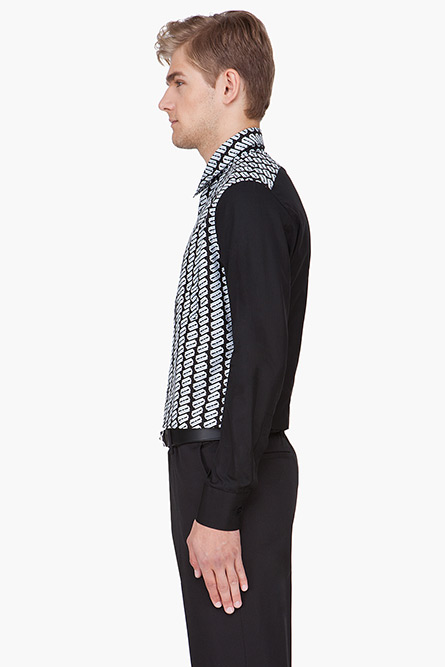 ysl-razor-blade-print-shirt-4