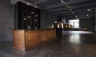 Francisco van Benthum Store Opening – A Look Inside