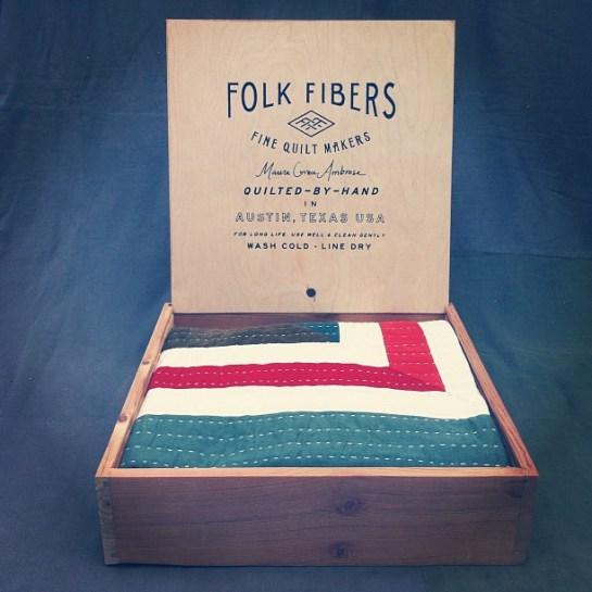 folk fibers