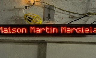 Maison Martin Margiela for H&M – NYC Launch Night