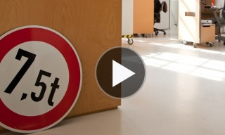 Herman Miller – 'Why Design' Series – Studio 7.5 Berlin