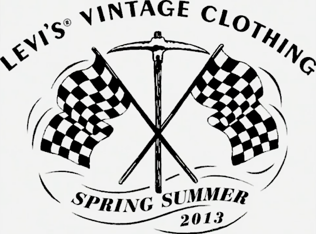 Levi's Vintage Clothing