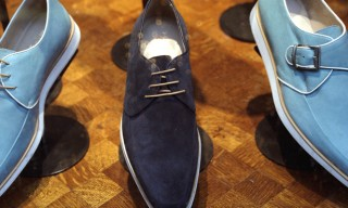 Store Visit: Mr Hare, London, Mayfair