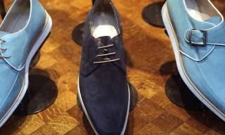 Store Visit: Mr Hare, London, Mayfair