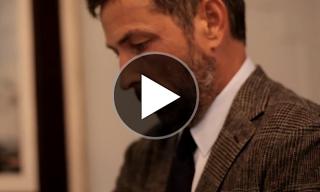 Nick Sullivan – The Way I Dress – Mr Porter