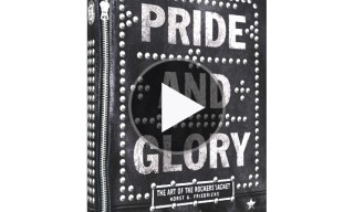 Pride and Glory – The Art of The Rockers' Jacket – Horst A. Friedrichs