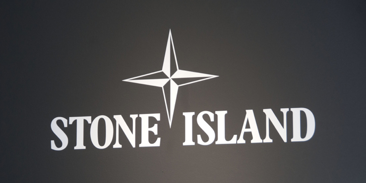 Stone Island book