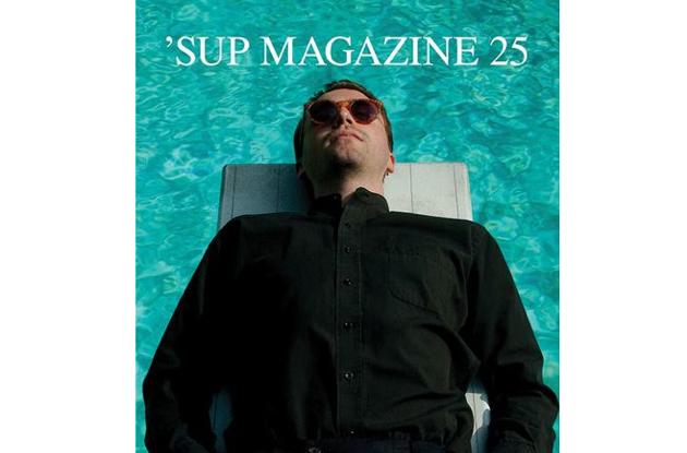 'Sup Magazine