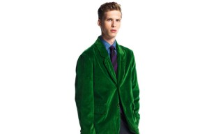 Tomorrowland Editorial – More Looks for Fall Winter 2012