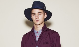 Undercoverism Spring Summer 2013 Lookbook