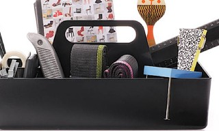 The Vitra Toolbox designed by Arik Levy