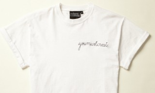 Maison Labiche for YMC – Fall Winter 2012