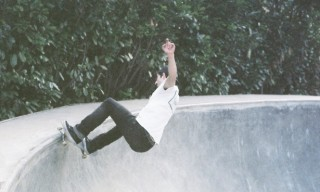 Anywhere Road – HUCK Photos by Girls who Skateboard