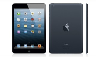 The New Apple iPad Mini with 7.9 inch Display