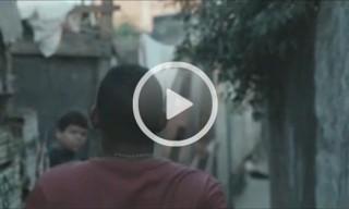ASOS Black x Puma – Os Pixadores Trailer – Sponsored by ASOS