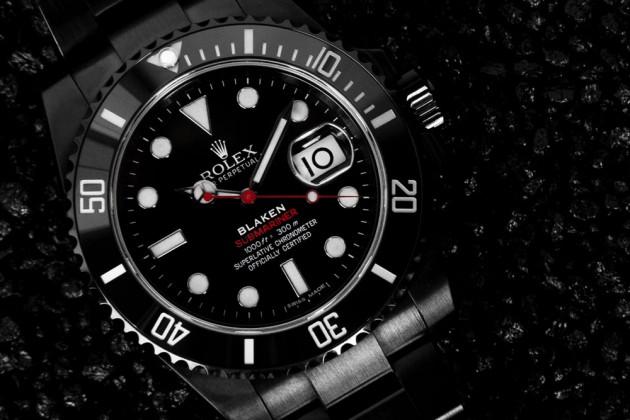 rolex submariner date singles