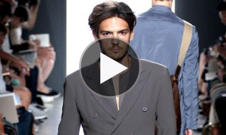 Bottega Veneta Men's Spring Summer 2013 – Runway