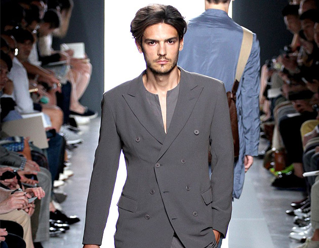 Bottega Veneta Men's Spring Summer 2013 - Runway
