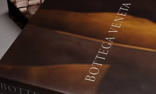 Bottega Veneta Monograph Book from Rizzoli – Look Inside