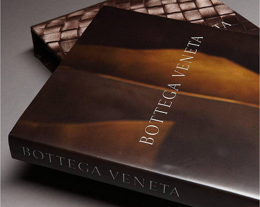 Bottega Veneta Monograph Book from Rizzoli - Look Inside