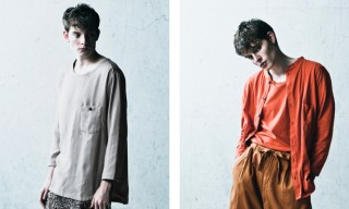 Bukht – Spring Summer 2013 Lookbook