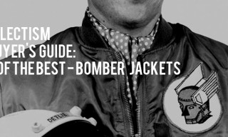 Buyer's Guide – 6 of the Best Bomber Jackets
