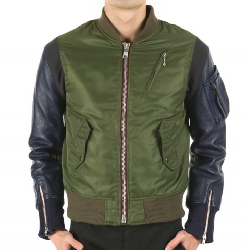buyer's guide bomber jackets