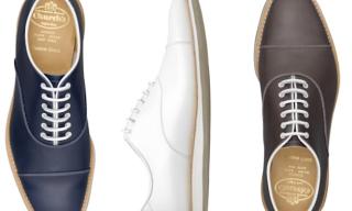 Church's Footwear & Accessories – Spring Summer 2013