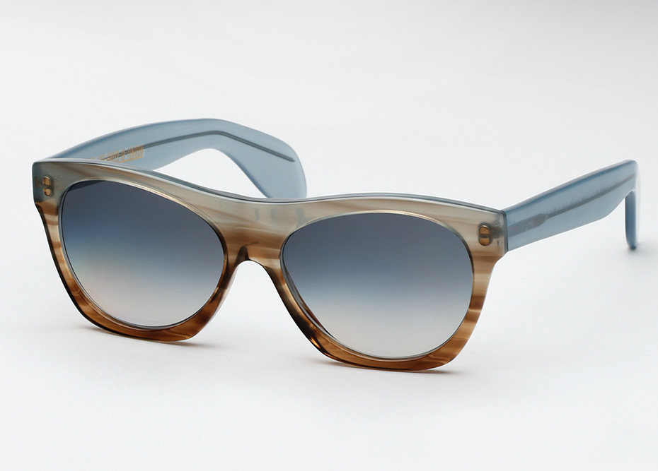 Cutler and Gross Sunglasses for Fall Winter 2012