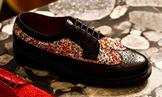Florsheim Limited & Florsheim by Duckie Brown Preview – Spring 2013